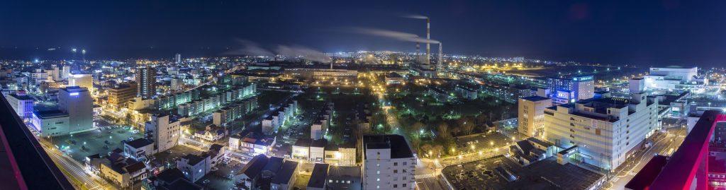 苫小牧市が北海道MICE誘致推進協議会に加盟しまし...