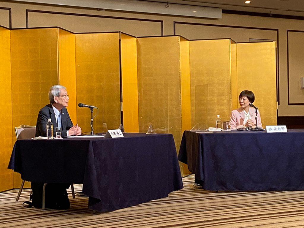 北海道MICEオンライン商談会を開催しました。